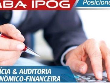 MBA Perícia e Auditoria Econômico-Financeira